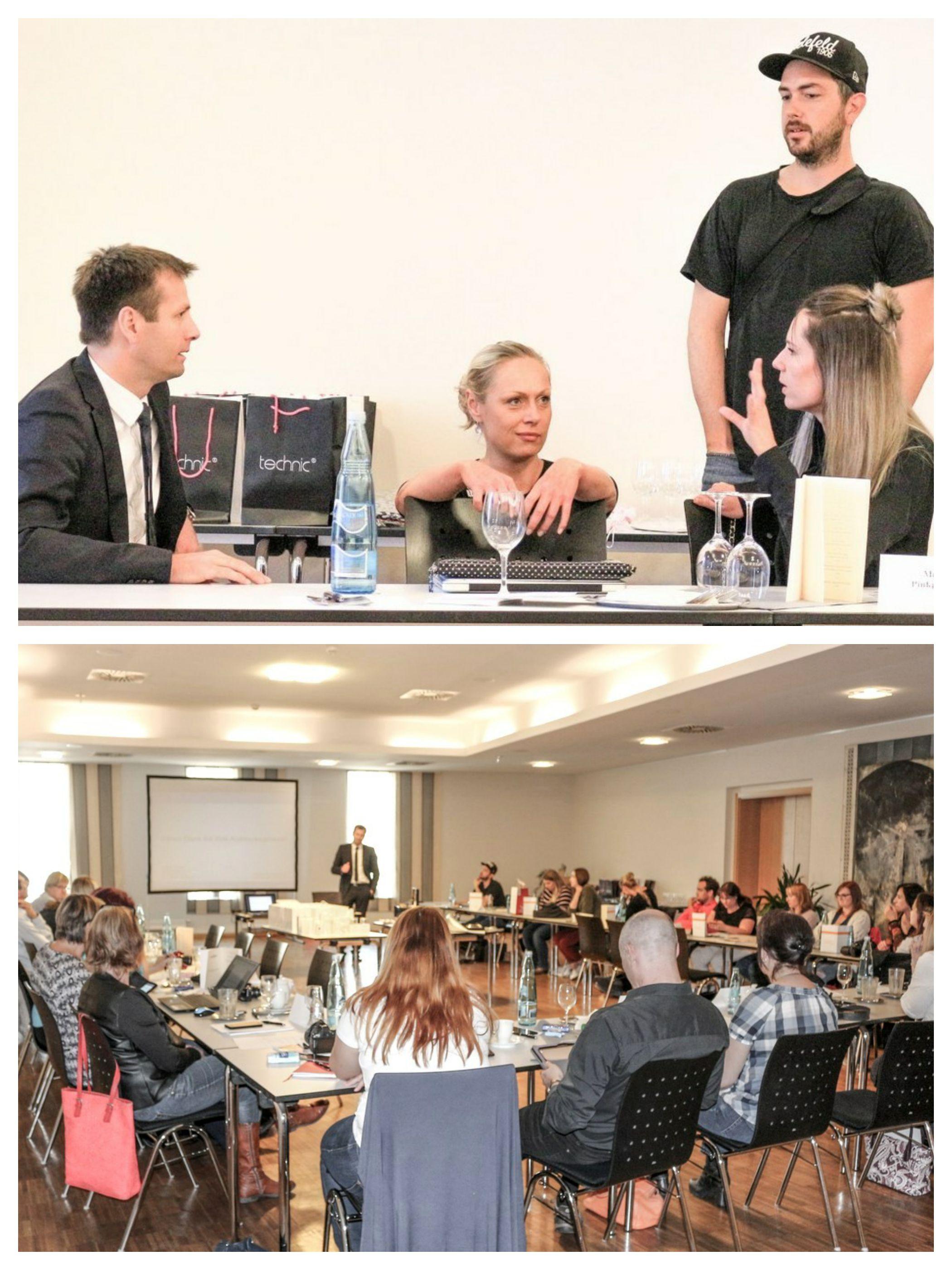 """Jedes Jahr im Herbst wird Paderborn zum echten Anziehpunkt für Blogger und Unternehmen. Denn dort findet das heiß begehrte Blogger Event statt. Die """"Product Blogger Lounge"""" ist ein jährliches Treff für Blogger, die sich intensiv mit Produkttests befassen. Die geballte Blogger-Power an einem Ort - so kann man wohl die beliebte Blogger-Veranstaltung in Paderborn beschreiben. Sowohl erfahrene Bloggerinnen als auch Anfängerinnen sind dabei und fast alle Themenbereiche sind abgedeckt: Mode, Beauty, Sport, Reisen, Lifestyle, Food, uvm. Das Event wurde von der Bloggerin Jenny Plappert vor fünf Jahren ins Leben gerufen und hat sofort die Herzen der Bloggerinnen erobert. Kein Wunder, denn das Event ist kein klassisches Bloggertreffen. Die PB, wie die Veranstaltung unter Insidern genannt wird, ist viel mehr als nur ein Stammtisch. Es ist schon fast eine Blogger-Konferenz, wo Blogger viel lernen können. Product Blogger Lounge ist ein Ort, an dem Blogger und Unternehmen ins Gespräch kommen, sich austauschen, offen mit einander reden und gemeinsame Kooperationen planen. Es sind nicht nur professionelle Speaker, interessante Produktvorstellungen und reger Austausch, die diese Veranstaltung auszeichnen. Es ist eine warmherzige Atmosphäre, die perfekte Organisation und interessante Teilnehmer, die die Veranstaltung so attraktiv für die Blogger, Sponsoren und Speaker machen. Die Veranstaltung ist so beliebt, dass die Blogger aus allen Ecken des Landes zum Event strömen und sogar unbequeme Verbindungen auf sich nehmen, nur um dabei zu sein. Die Plätze sind natürlich schnell ausgebucht. Auch in diesem Jahr findet das Blogger Event wieder statt und zwar am 30.09.2017. Die Anmeldung für die Blogger ist bereits geschlossen, aber es gibt noch freie Plätze für Sponsoren und Unternehmen, die ihre Marken vorstellen wollen. Weitere Informationen und Bedingungen kann man unter info@shadownlight.de anfordern. Warum sind Blogger Events so wichtig für Unternehmen Die meisten Möglichkeiten sich zu"""