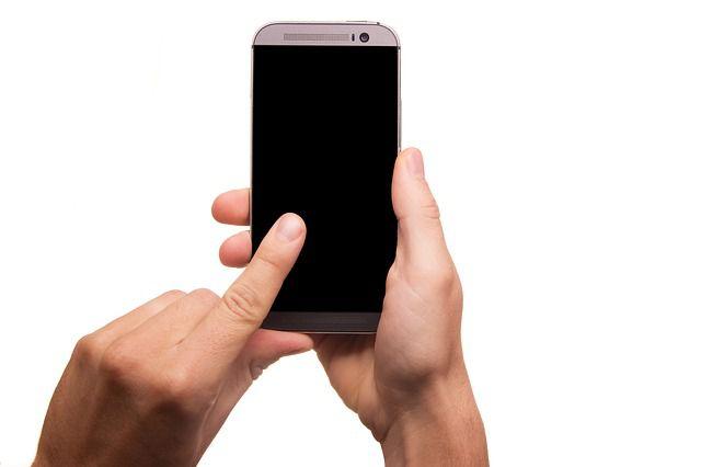 Bei Mobile First wird zuerst für Mobilgeräte konzipiert