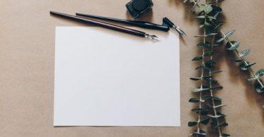 Wie schreibe ich einen guten Werbebrief