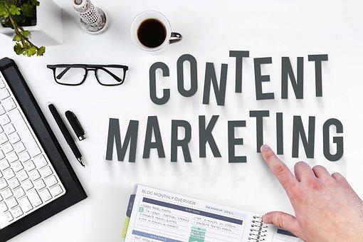 Content Marketing Trends 2020 Übersicht