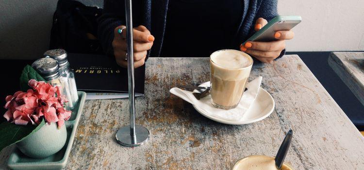 Bloggen von überall