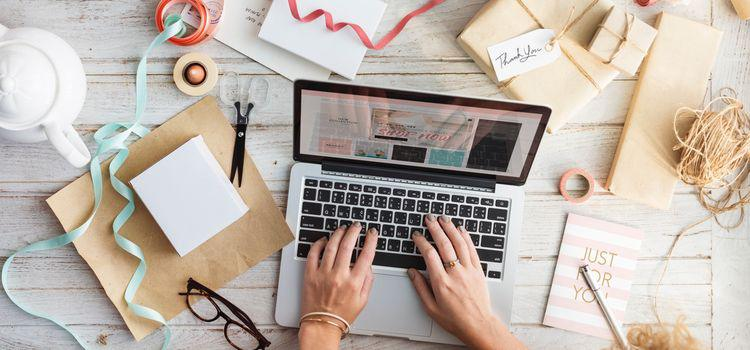 Kreativität als Bloggerin