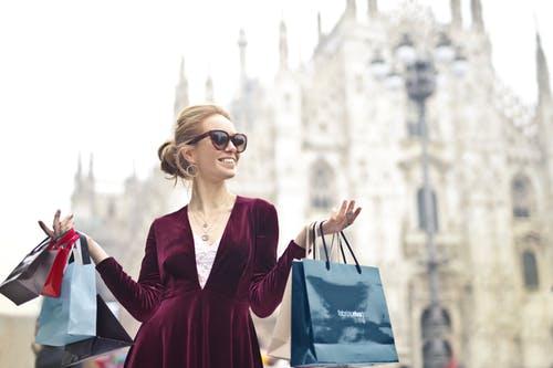 Onlien Kunden gewinnen_Die Zielgruppe glücklich machen