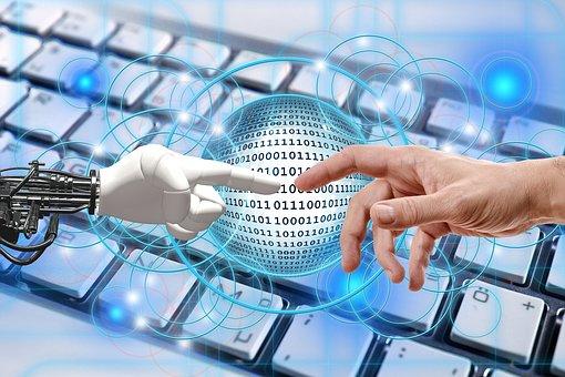 In Zukunft übernehmen Textroboter die Erstellung von mehrsprachigen Produktbeschreibungen. Das erleichtern den Online Händlern den Zugang zu den neuen Märkten
