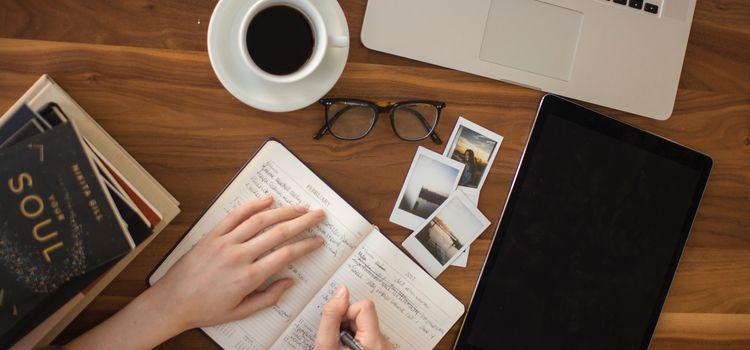 Themenfindung Blog