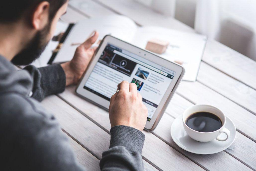 Mit Bloggen zu mehr Einnahmen
