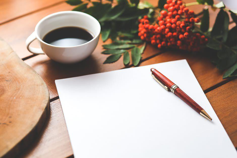 coffee cup desk pen1
