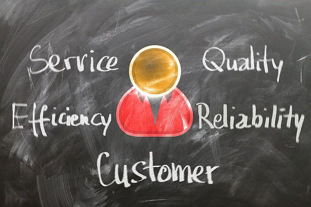 Kundenakquise