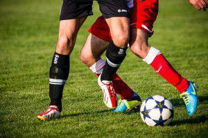 Automatische Berichte im Fussball