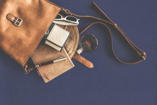 Produktbeschreibungen Beispiele Tasche