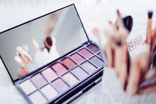 Produktbeschreibungen Make-up Beispiele