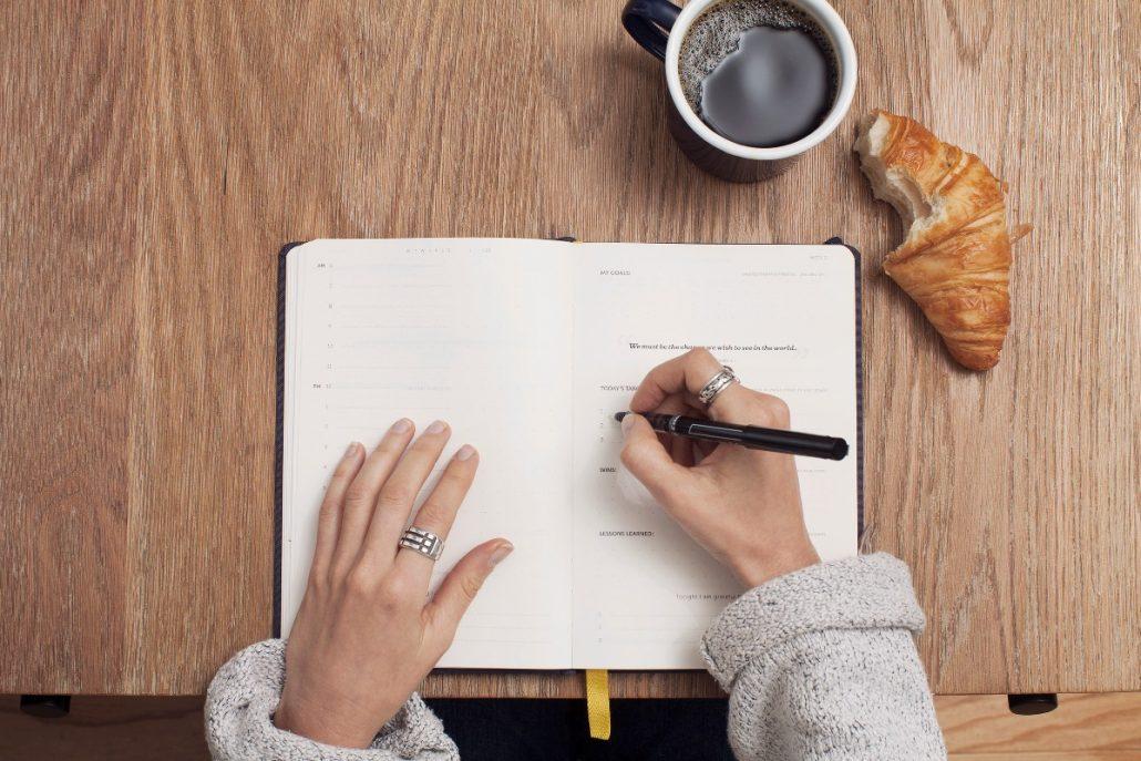 Content Ideen für B2B Blog