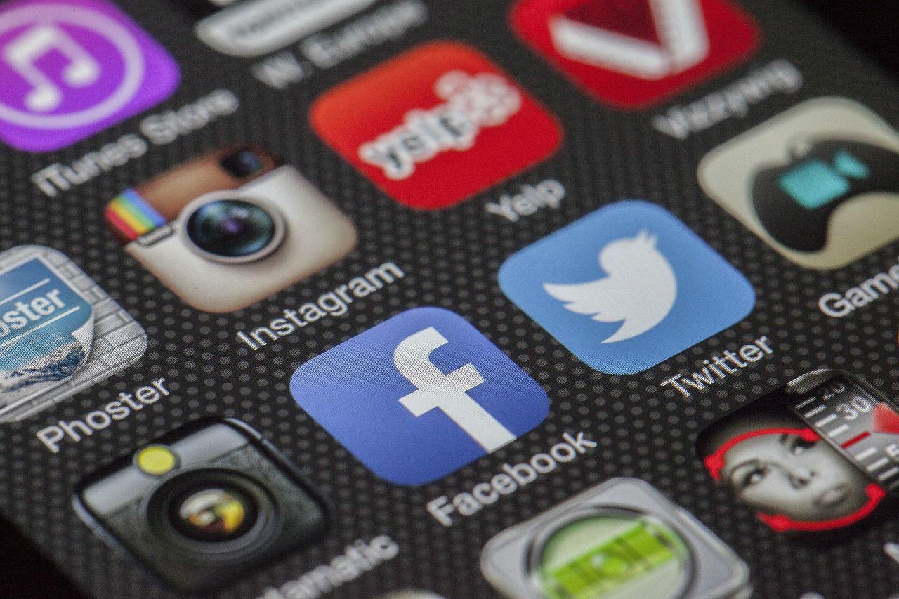 Social Media kann nerven