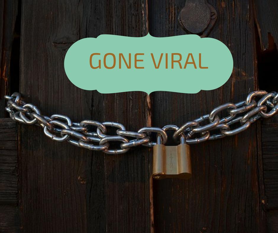 viraler B2B Content