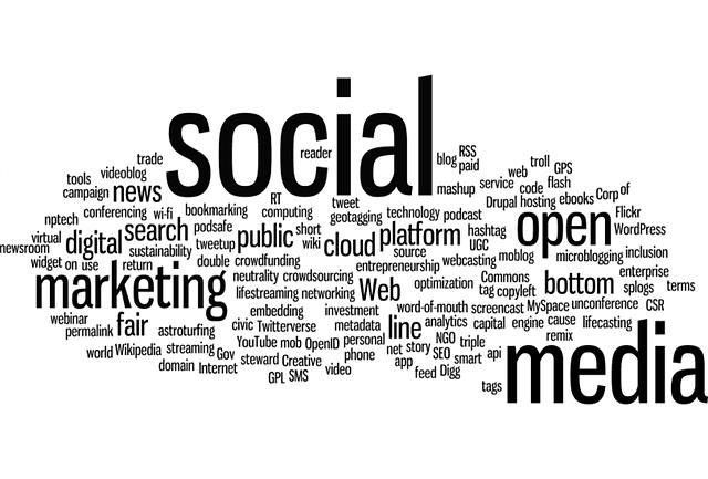 Online Texte verfassen für Social Media